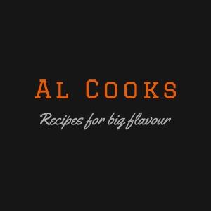 Al cooks